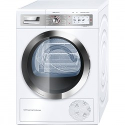 bosch wty88718it HomeProfessional Asciugabiancheria a pompa di calore wty877w8it sostituisce