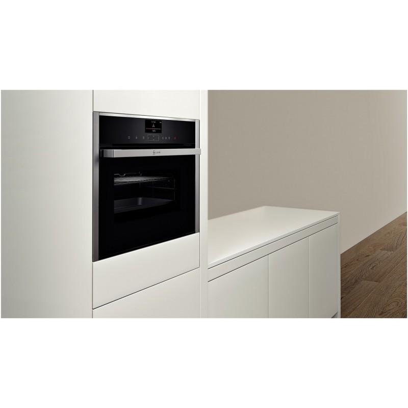 Neff c17ms22n0 forno compatto con microonde - Forno con microonde ...
