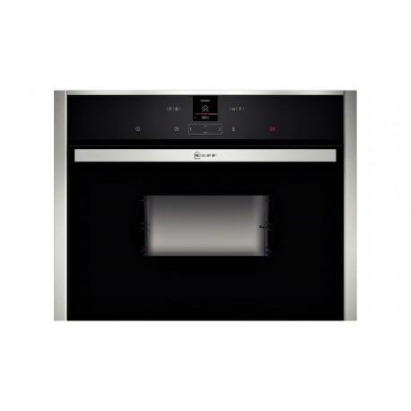 Neff c17dr02n1 forno compatto a vapore compatti 45 cm dueg store prezzi scontati - Forno a vapore prezzi ...