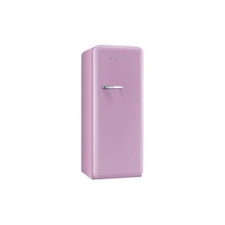 smeg fab28rro1 frigorifero monoporta anni 39 50 rosa. Black Bedroom Furniture Sets. Home Design Ideas