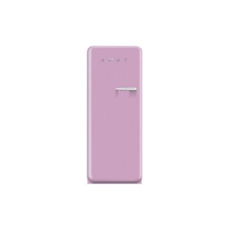 Smeg Fab28lro1 50 S Retro Style Refrigerator Freezer Pink