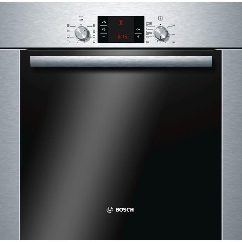 Bosch hba63b258f forno da incasso forno 60 cm dueg store prezzi scontati - Forno da incasso bosch ...