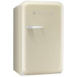 smeg FAB10RP 50's Retro Style Refrigerator Cream,