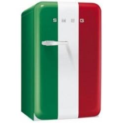 smeg FAB10HRIT 50's Retro Style Homebar, Tricolore,