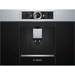 bosch CTL636ES6 Macchina del caffè automatica nero