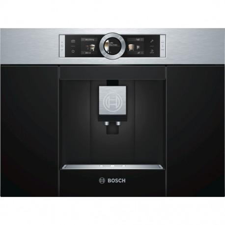 bosch CTL636ES1 Macchina del caffè automatica nero