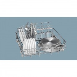 bosch SCE52M65EU lavastoviglie compatta da incasso
