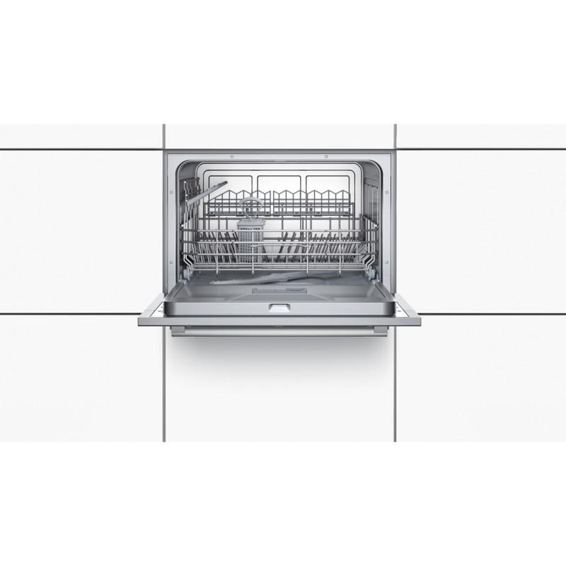 SKE52M65EU Lavastoviglie compatta ActiveWater Smart lavastoviglie