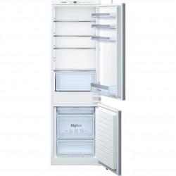 Bosch KIN86VS30S frigocongelatore combinato
