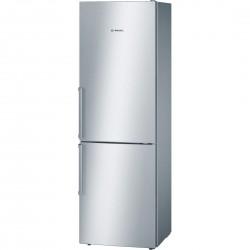 bosch frigocongelatori combinati no frost- inox door  kgn36vi32