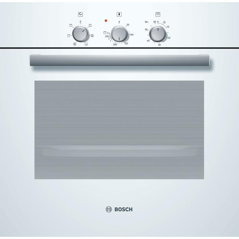 Forno da incasso bianco bosch colonna porta lavatrice - Forno da incasso bosch ...