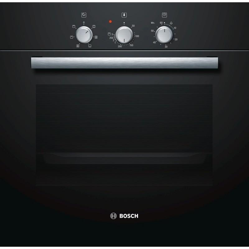Bosch forno da incasso nero hbn211s0j - Forno da incasso bosch ...