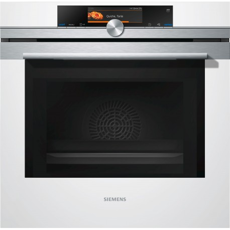 Siemens hn678g4w1 forno da incasso combinato con microonde for Forno microonde combinato incasso