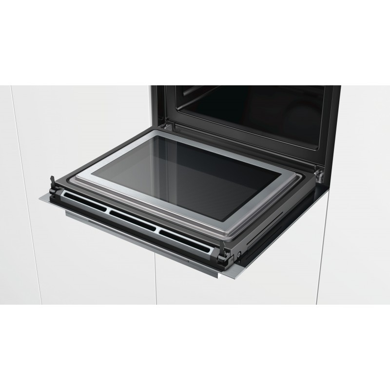 Mobili e arredamento forno microonde combinato incasso for Forno microonde combinato incasso
