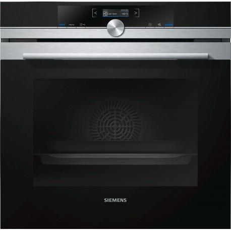 Siemens  HB635GBS1J Forno incasso  multifunzione termoventilato